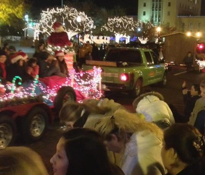 Tyler Christmas Parade