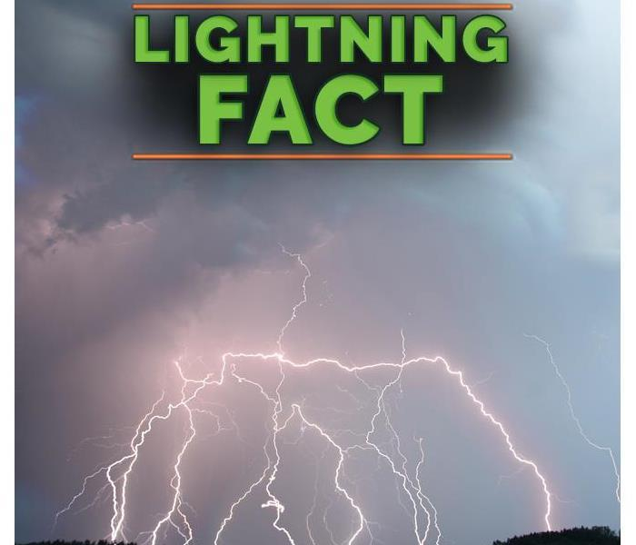 Storm Damage Shocking Facts About Lightning