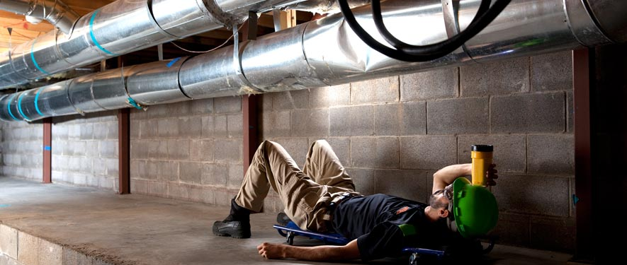Tyler, TX airduct cleaning