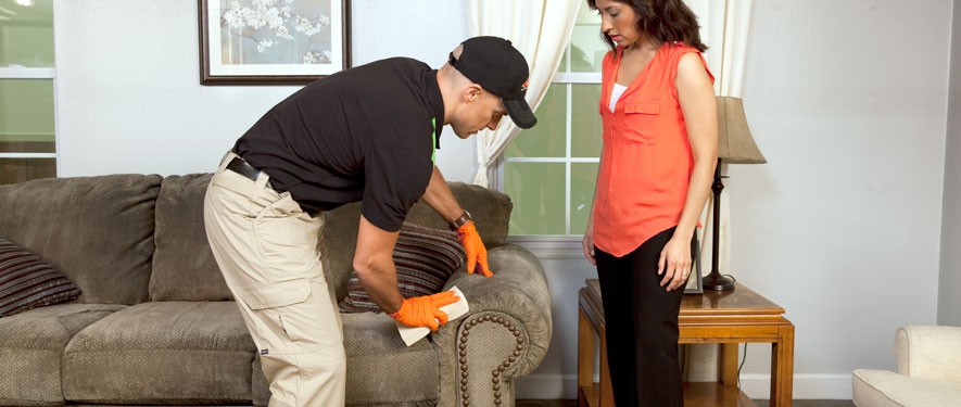 Tyler, TX carpet upholstery cleaning
