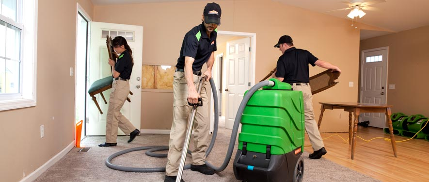 Tyler, TX cleaning services